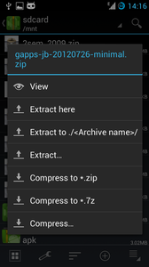 zarchiverpro专业版