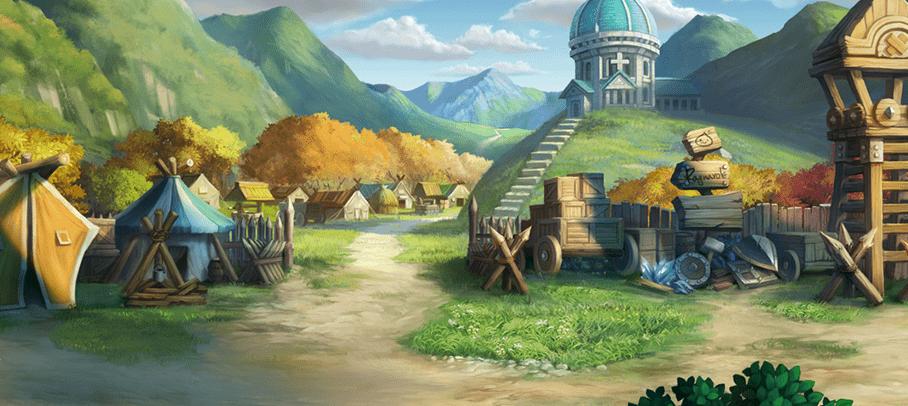 《仙境传说:复兴》五个职业及晋升职业