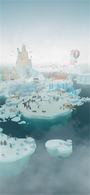 企鹅岛无限金币版