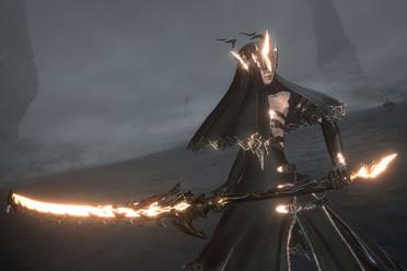《魂之刃2》是一款3D硬核动作游戏,也是