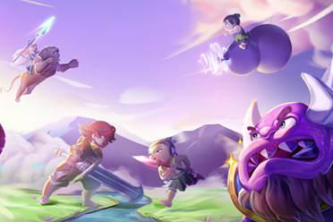 轻松放置RPG《魔灵时代》携手国民经典动漫IP